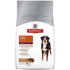 Thức ăn cho chó Hill's Science Diet Adult Large Breed Lamb Meal & Rice