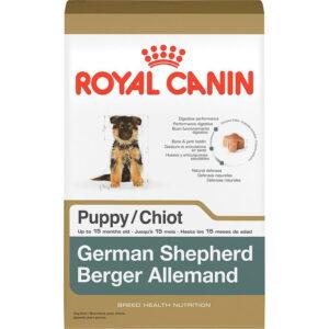 Thức ăn cho chó Royal Canin German Shepherd Puppy