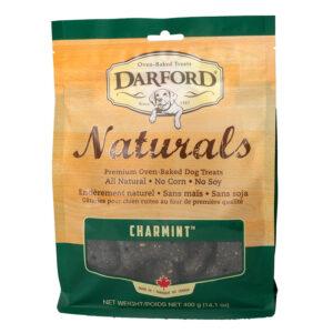Thức ăn cho chó Darford Naturals Charmint Dog Treats