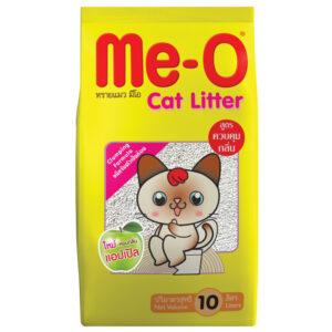 Cát vệ sinh cho mèo Me-O Apple