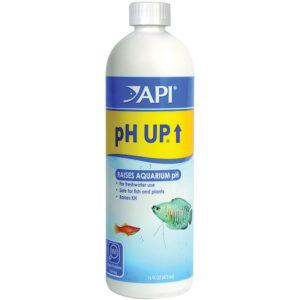Dung dịch điều hòa độ PH trong bể cá API