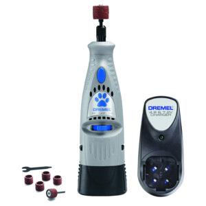 Máy mài móng cho chó mèo Dremel 7300-PT Grinder Kit