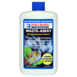 Nước làm sạch bể cá Dr. Tim's Aquatics Waste-Away Natural