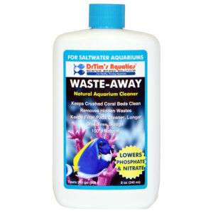 Nước lọc bể cá Dr. Tim's Aquatics Waste-Away for Saltwater