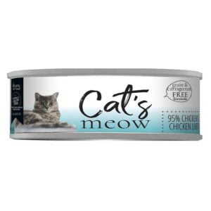 Pate cho mèo Dave's Pet Food Chicken Liver