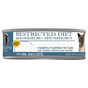 Pate cho mèo Dave's Pet Food Restricted Diet Magnesium