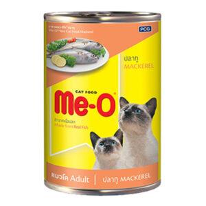 Pate cho mèo Me-O Mackerel