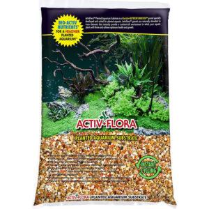 Sỏi lót nền bể cá Activ-Flora Planted Aquarium Substrate