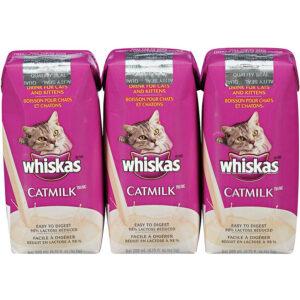 Sữa cho mèo Whiskas