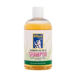 Sữa tắm cho chó DERMagic Peppermint & Tea Tree