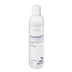 Sữa tắm cho chó mèo TrizCHLOR 4 Shampoo