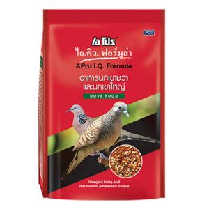 Thức ăn cho chim A Pro IQ. Formula Dove