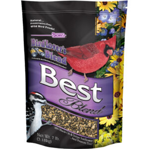 Thức ăn cho chim Brown's Bird Lover's Blend Best Blend