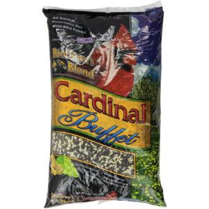 Thức ăn cho chim Brown's Bird Lover's Blend Cardinal Buffet