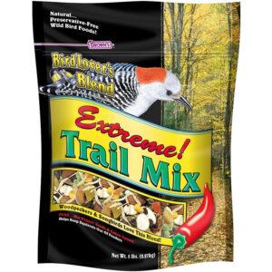 Thức ăn cho chim Brown's Bird Lover's Blend Extreme! Trail Mix