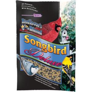 Thức ăn cho chim Brown's Bird Lover's Blend Songbird Deluxe