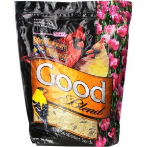 Thức ăn cho chim Brown's Bird Lover's Blend Good Blend