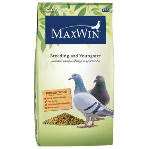 Thức ăn cho chim MaxWin Pigeon