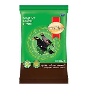 Thức ăn cho chim sáo SmartHeart Mynah