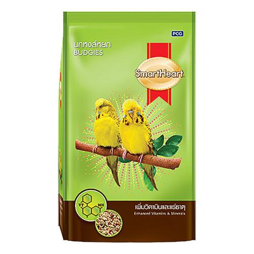 Thức ăn cho chim SmartHeart Budgies