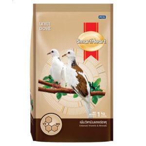 Thức ăn cho chim SmartHeart Dove