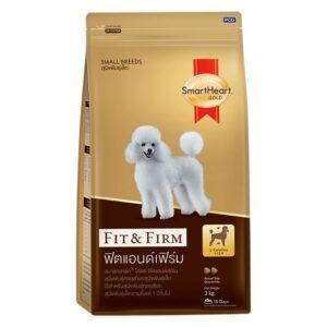 Thức ăn cho chó cỡ nhỏ SmartHeart Gold® Fit & Firm