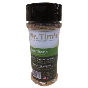Thức ăn cho chó mèo Dr. Tim's Flavor Booster Freeze-Dried
