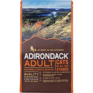 Thức ăn cho mèo Adirondack Adult Recipe