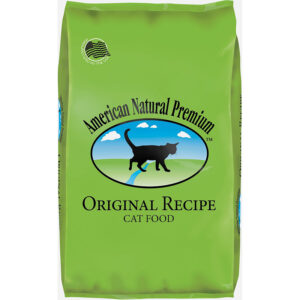 Thức ăn cho mèo American Natural Premium Original Recipe