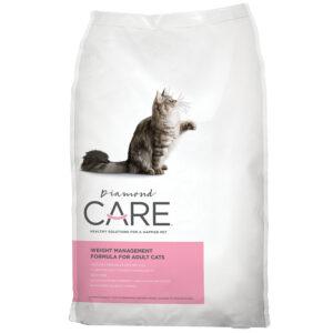 Thức ăn cho mèo Diamond Care Weight Management Adult