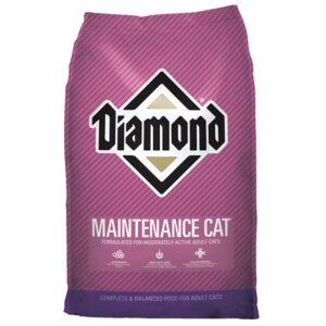 Thức ăn cho mèo Diamond Maintenance Formula Adult