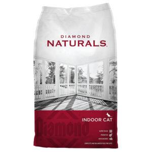 Thức ăn cho mèo Diamond Naturals Indoor Formula
