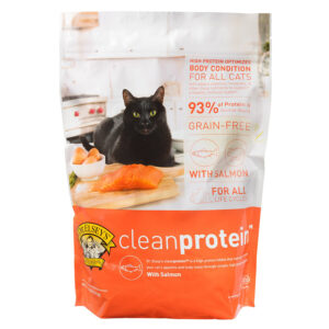 Thức ăn cho mèo Dr. Elsey's cleanprotein Salmon Formula