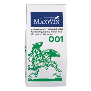 Thức ăn cho ngựa MaxWin 001