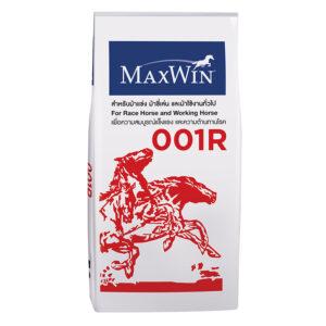 Thức ăn cho ngựa MaxWin 001R