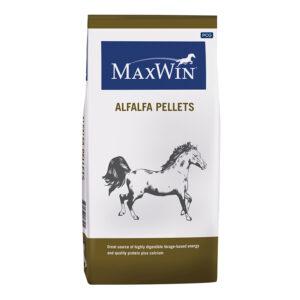 Thức ăn cho ngựa MaxWin Alfalfa