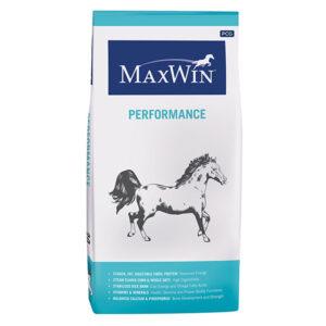 Thức ăn cho ngựa MaxWin Performance