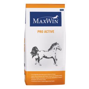 Thức ăn cho ngựa MaxWin Pro Active
