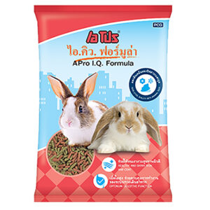 Thức ăn cho thỏ A Pro I.Q. Formula 2 Mix