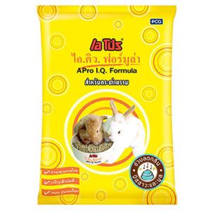Thức ăn cho thỏ A Pro IQ Formula All Life Stage