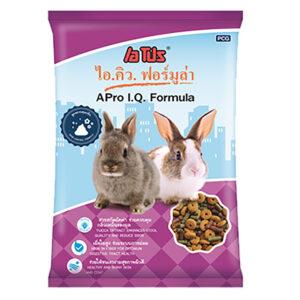Thức ăn cho thỏ A Pro I.Q. Formula Odor Control Formula
