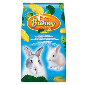 Thức ăn cho thỏ Briter Bunny Mixed Veggies Formula