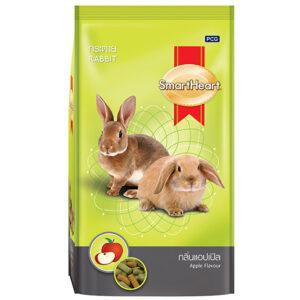 Thức ăn cho thỏ SmartHeart Apple Flavour