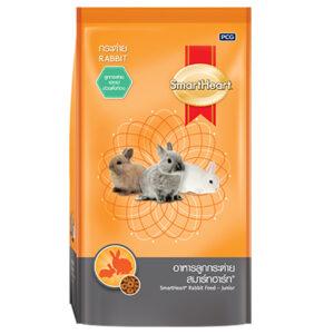 Thức ăn cho thỏ SmartHeart Junior Feed