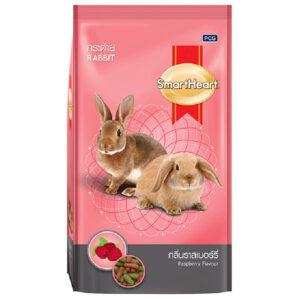 Thức ăn cho thỏ SmartHeart Raspberry