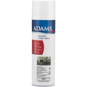 Thuốc xịt bọ chét chó Adams Plus Flea & Tick Carpet Spray