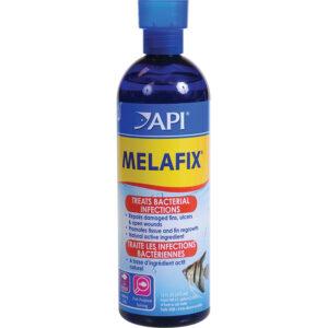 Thuốc điều trị nhiễm trùng ở cá API Melafix Freshwater