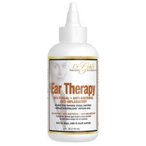 Thuốc nhỏ tai thú cưng Dr. Gold's Ear Therapy