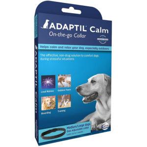 Vòng cổ chó Adaptil Calming Adjustable