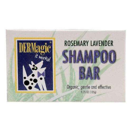 Xà phòng tắm cho chó DERMagic Rosemary Lavender